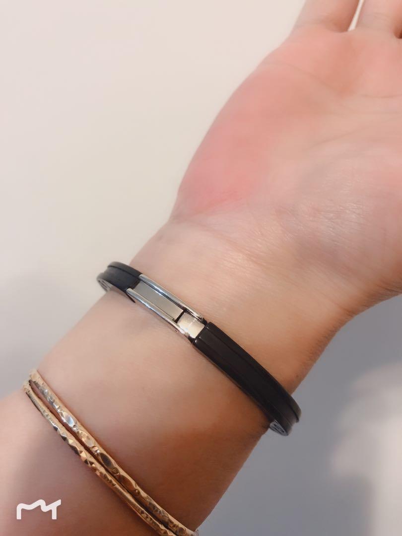 寶格麗帶鑽石手錶