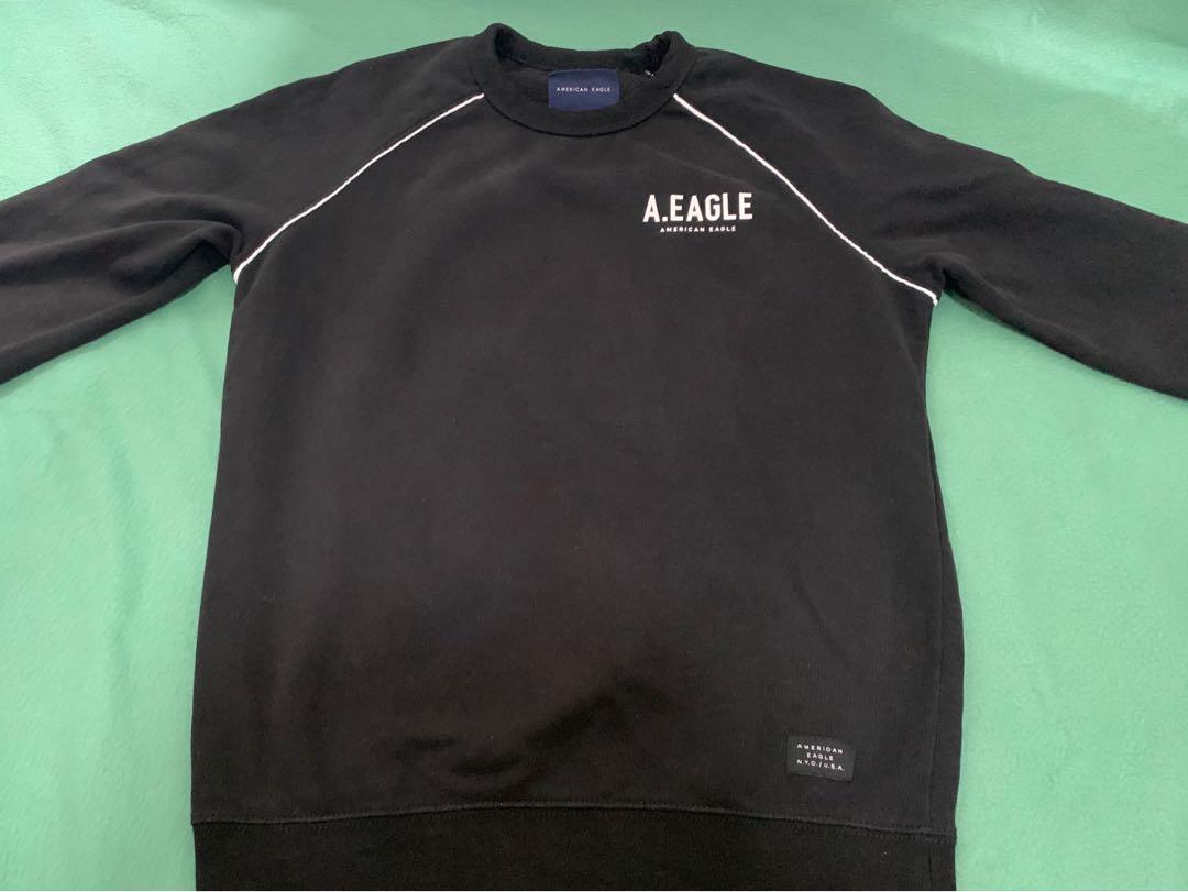 American eagle 衞衣