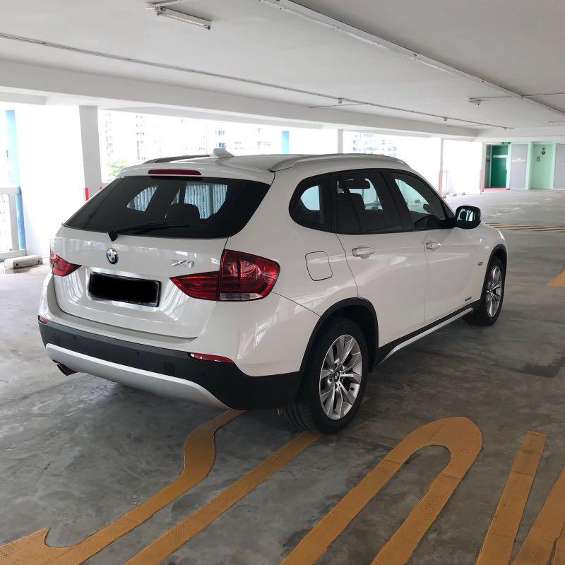 AUDI A6 2.0A / BMW X1 2.0A / Toyota Vios 1.5A For Rent (Private-Hire Ready)