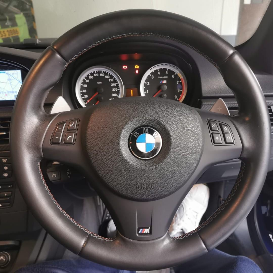 BMW 320I GT 2013