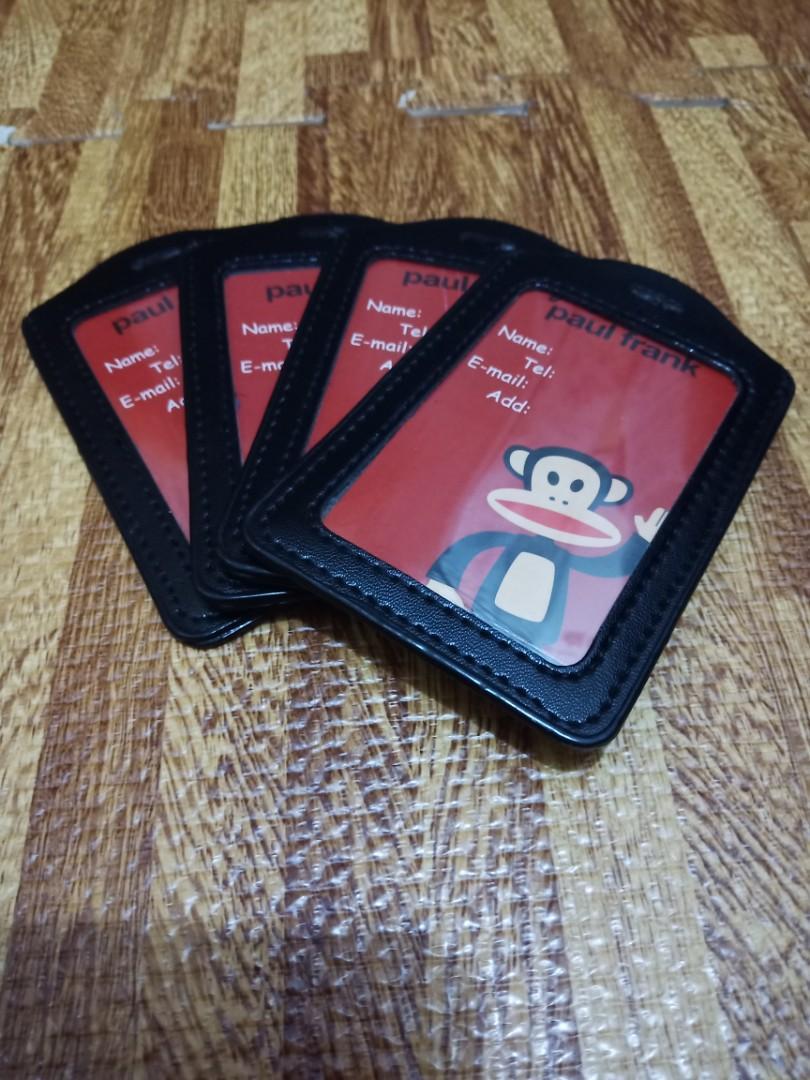 Card Holder / Name Tag