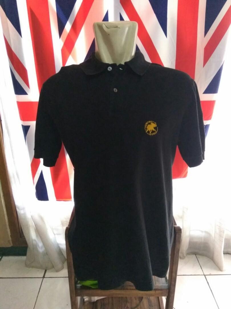 #ChopeCarousell Polo Shirt HUNTING WORLD