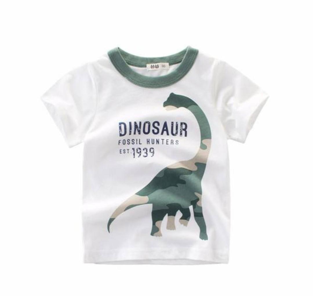 Dino Boy T-Shirt