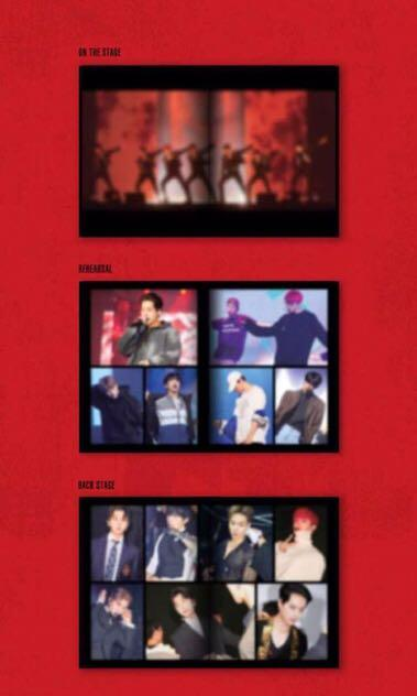 [DVD] MONSTA X - 2019 MONSTA X WORLD TOUR [WE ARE HERE] IN SEOUL