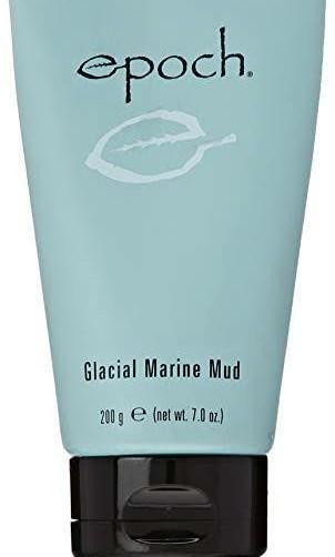 Epoch Glacial Marine mud