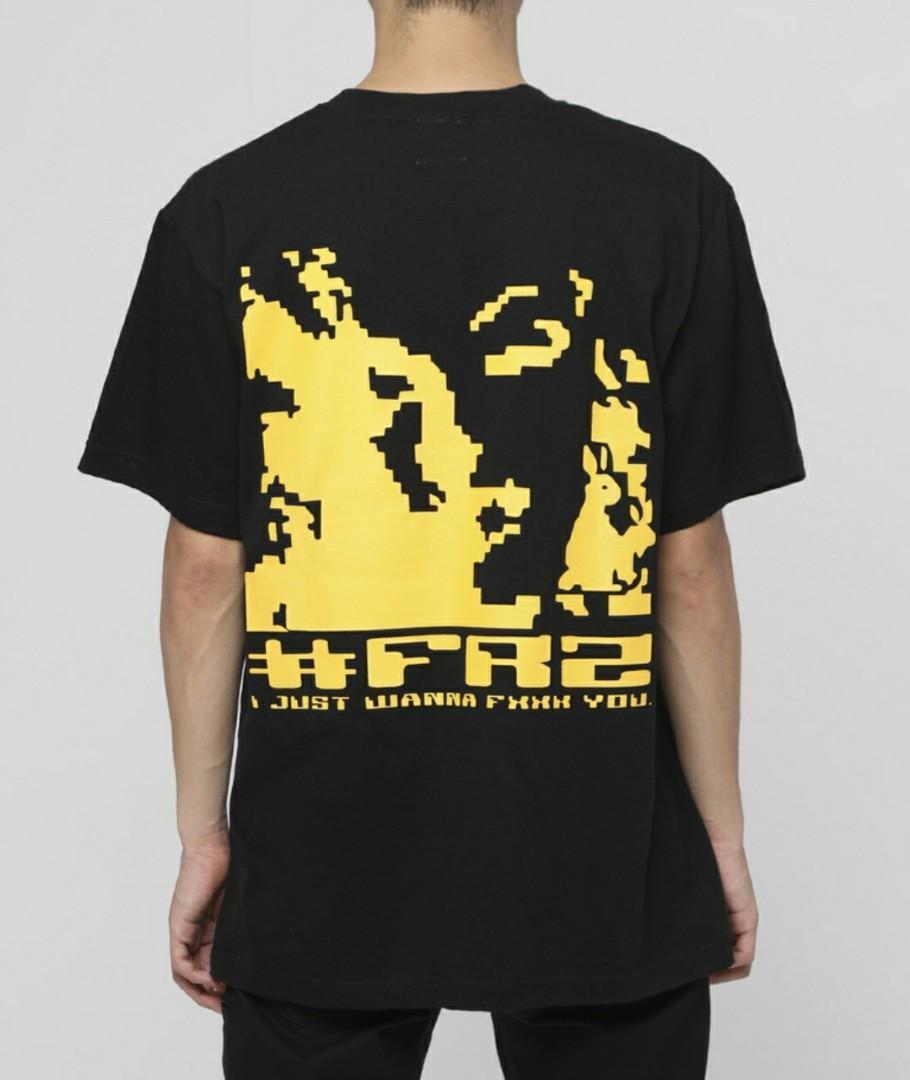 Fr2 symbol t-shirt