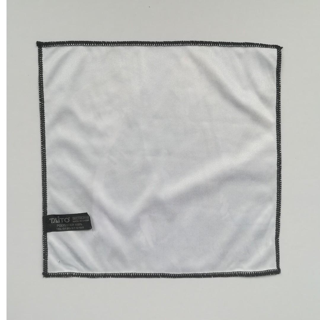 Guilty Crown - Tsutsugami Gai & Ouma Shu - Mini Towel