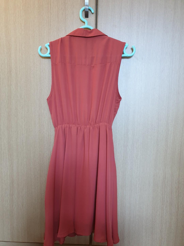 H & M Divided Dress