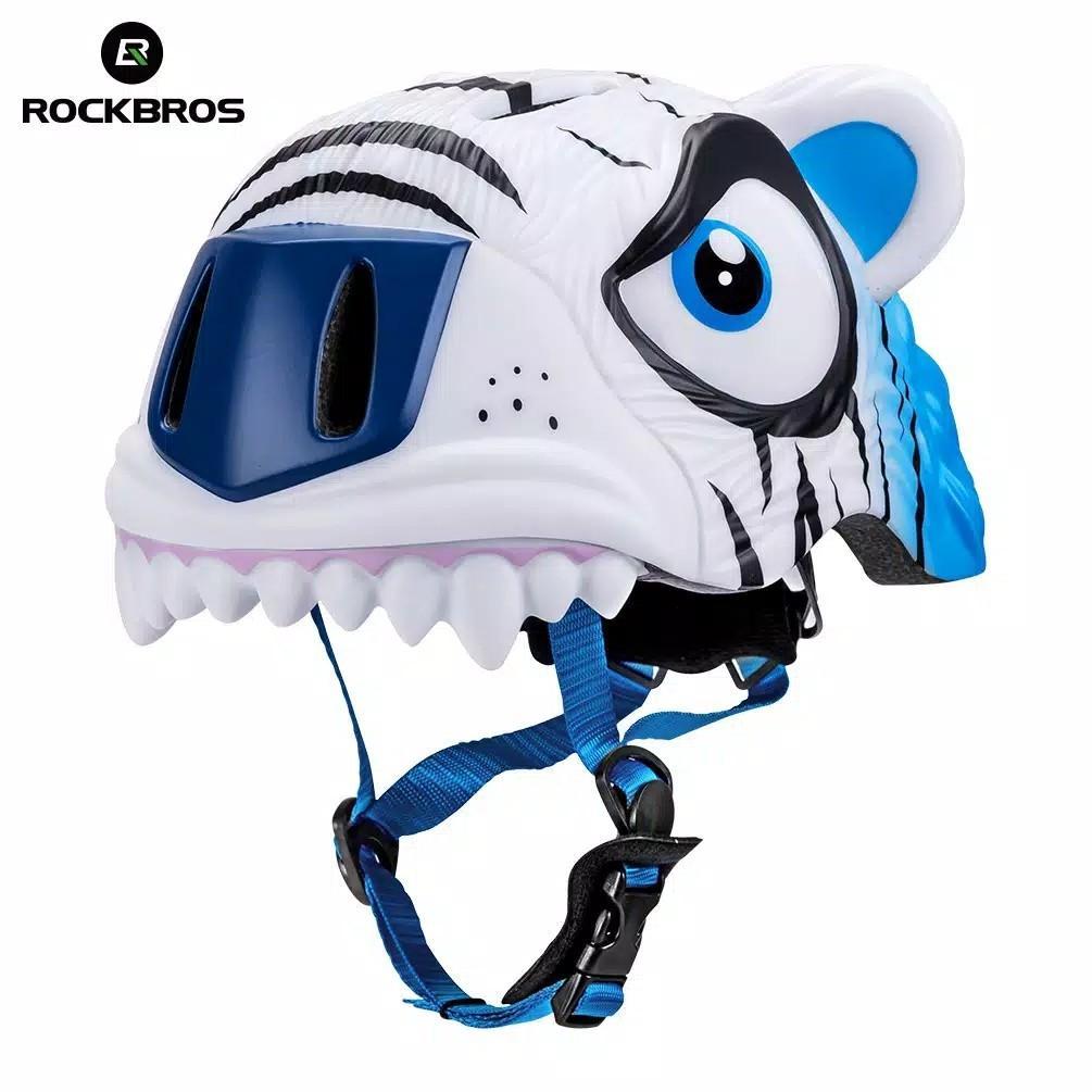 Helm sepeda / pushbike / balance bike anak