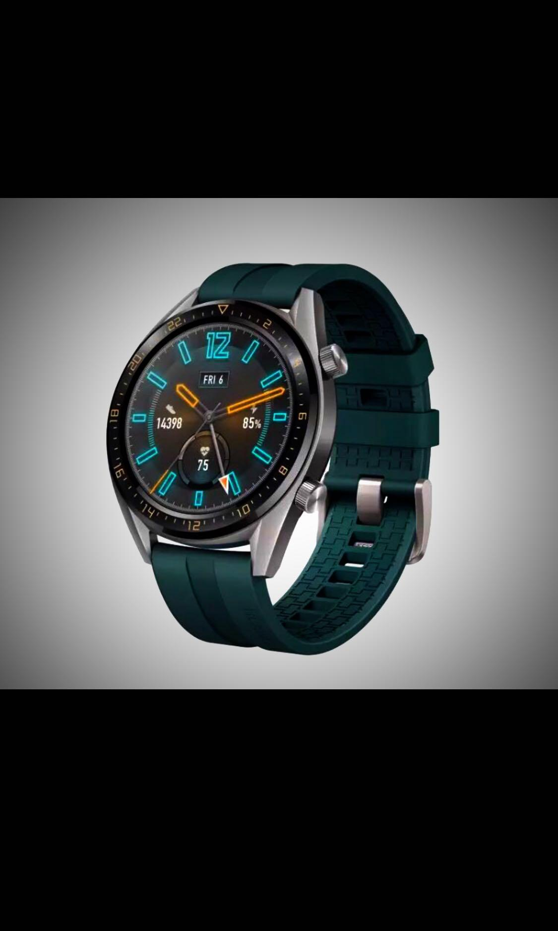 Huawei GT Watch Active