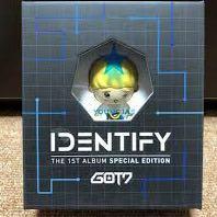Interest check - Got7 Identify 1st Album Special Edition