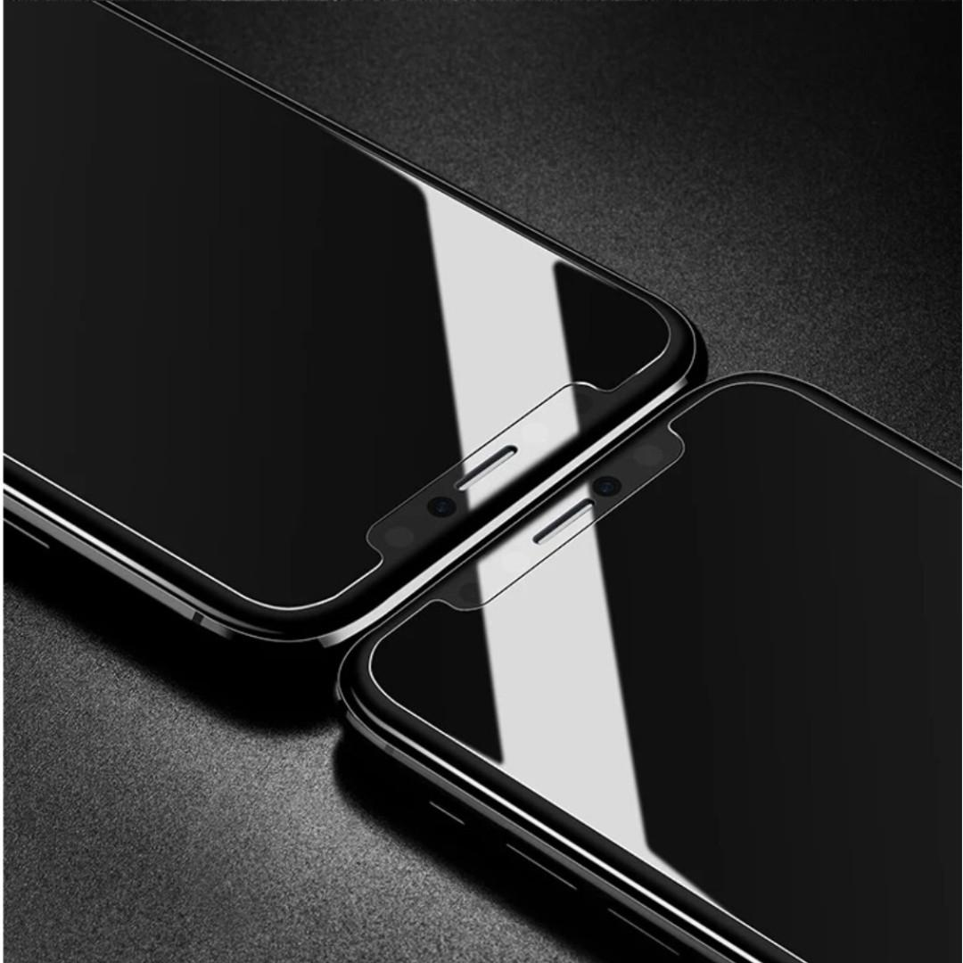 iPhone 11 / iPhone 11 Pro Max Tempered Glass SP