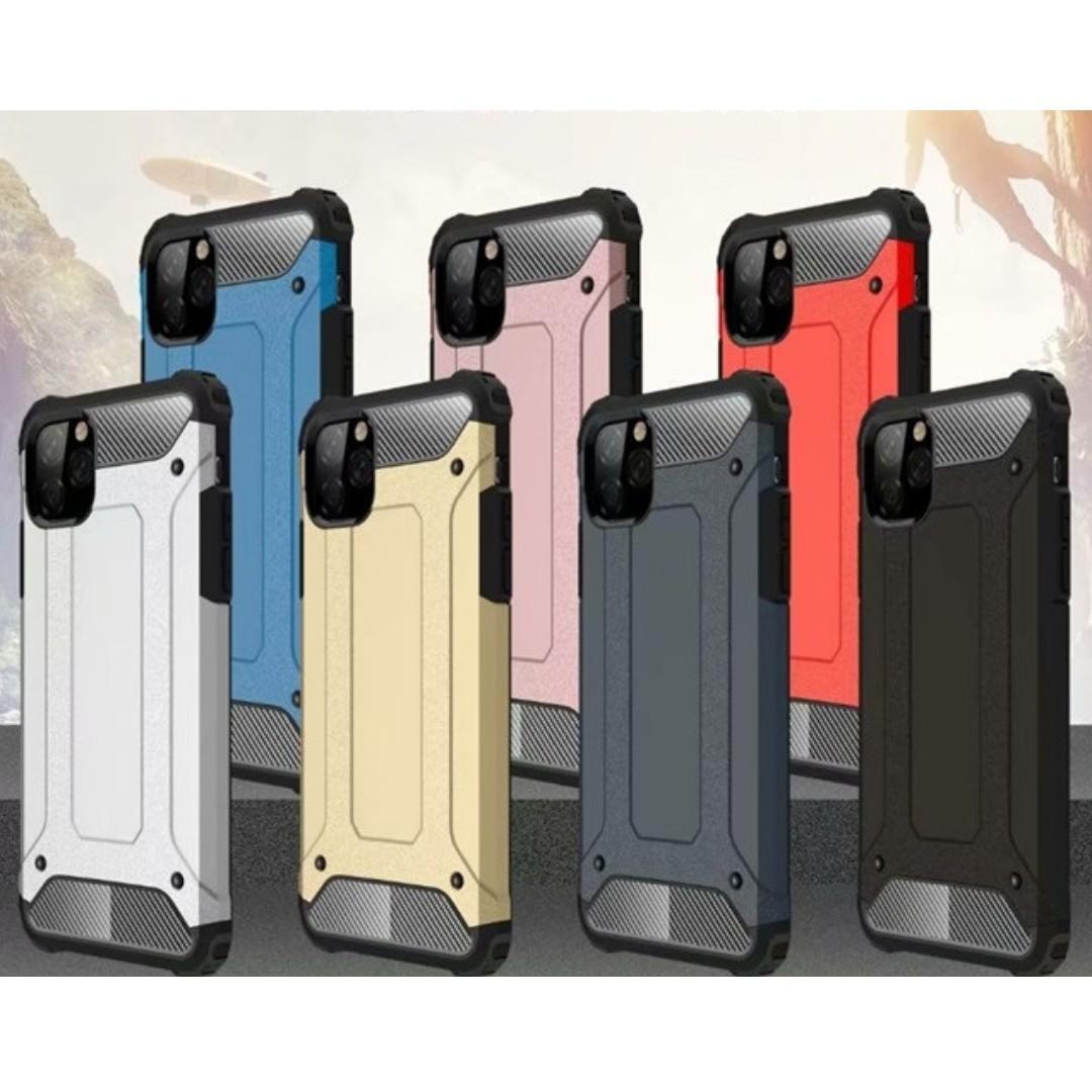 iPhone 11 / iPhone 11 Pro Max Tough Armour Phone Case