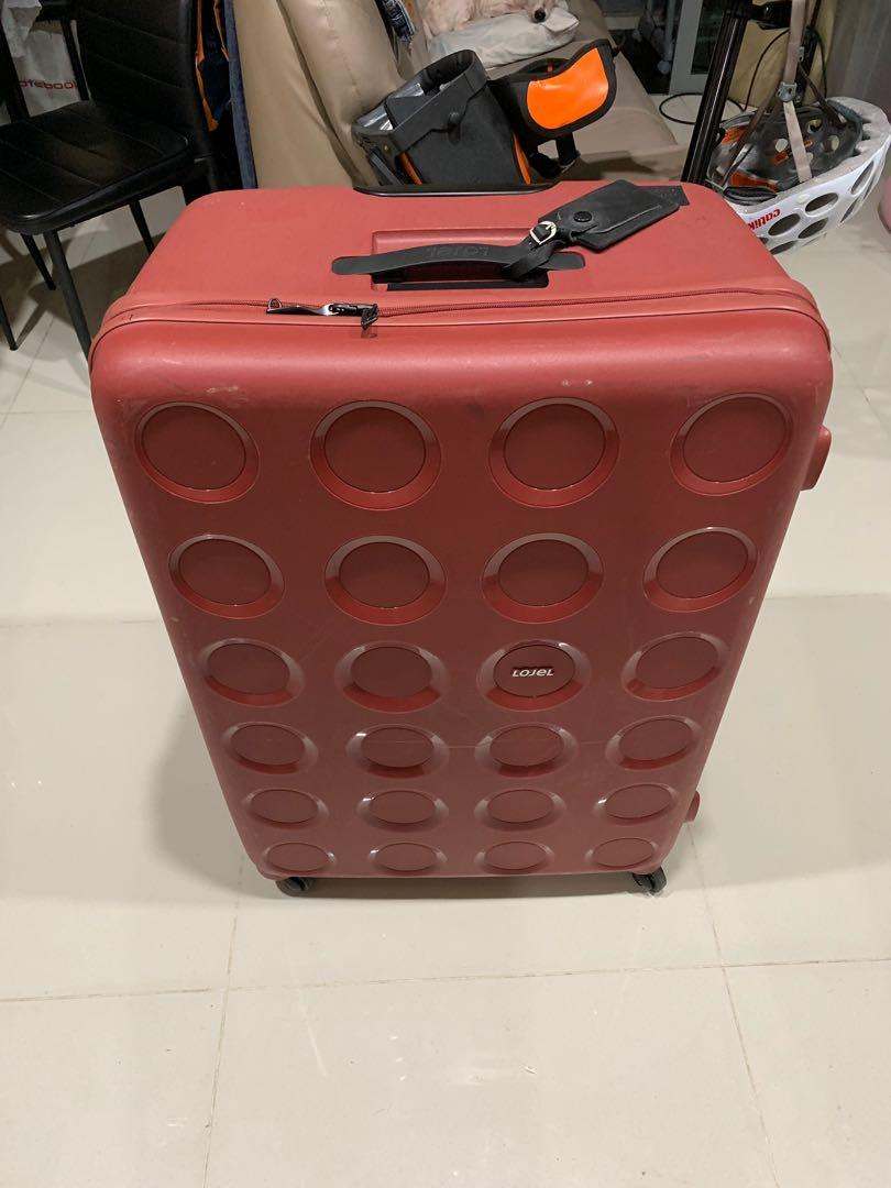 Luggage 117L LOJEL