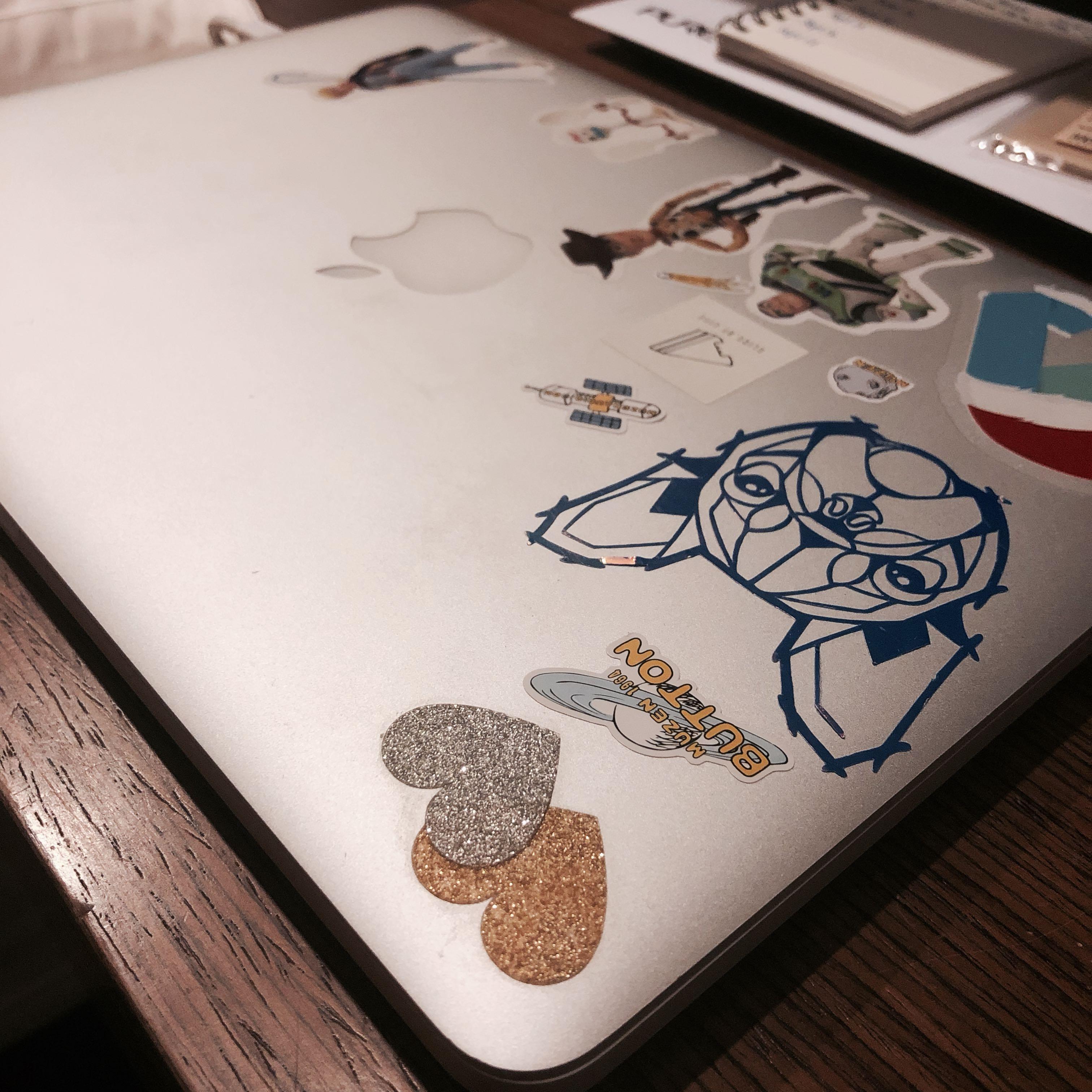 MacBook Pro (Retina, 13 inch)