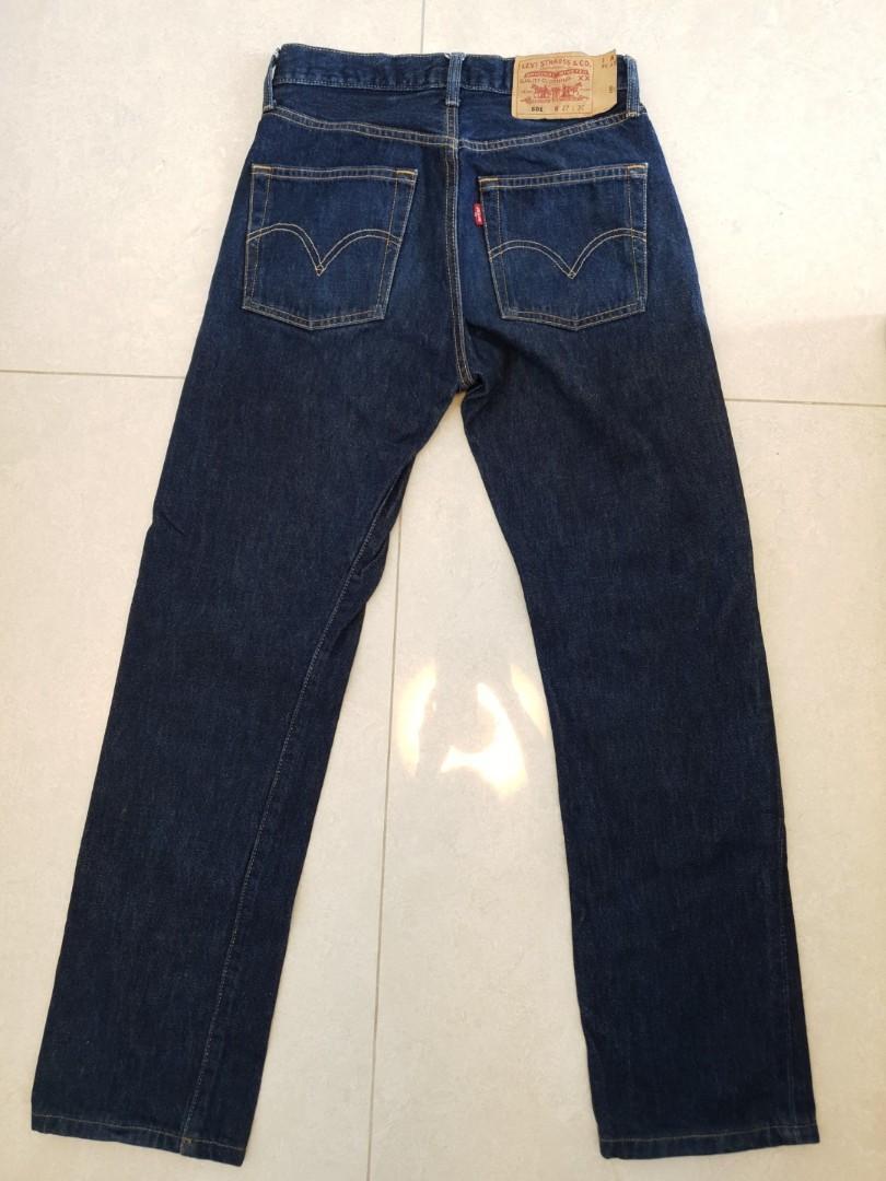 Levis Mens Jeans rare size 27