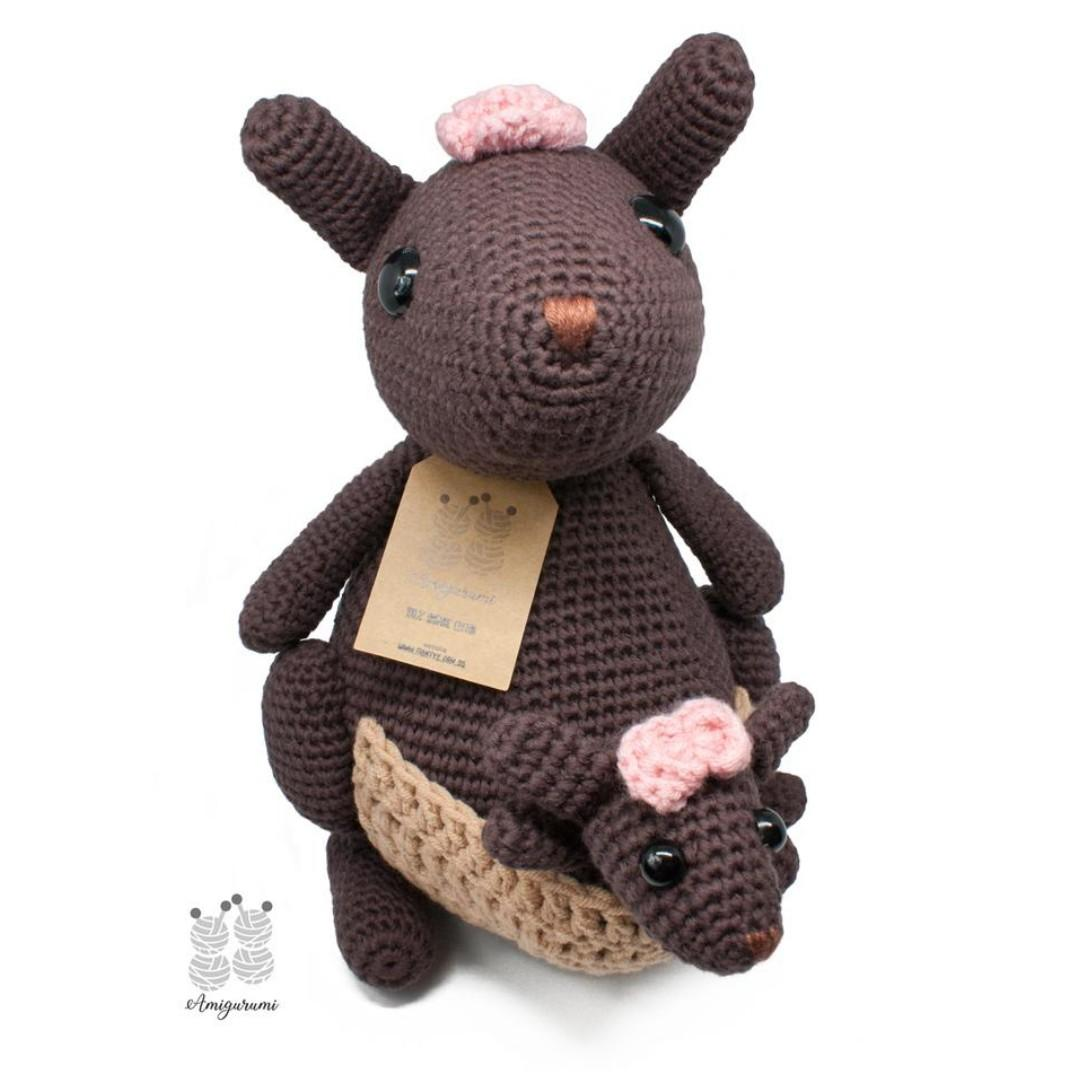Cute handmade amigurumi dolls for Sale! (knitting, crochet ... | 1080x1080