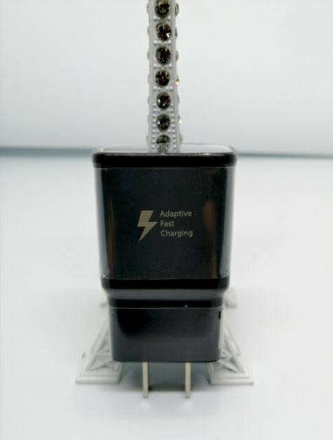Original Type-C Samsung Charger Set