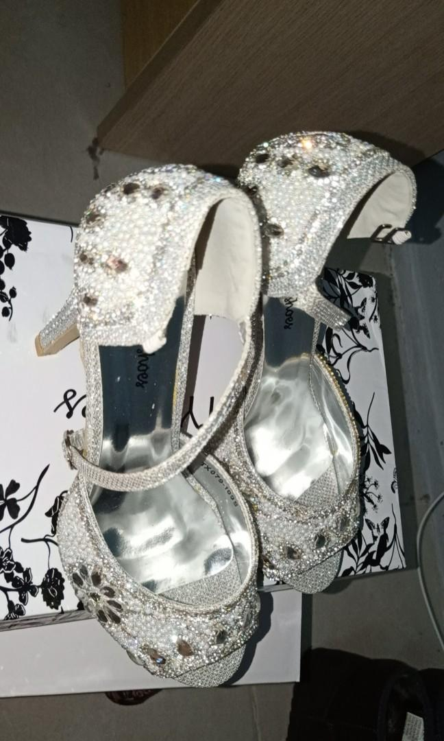 Prettyshoes diamond heels