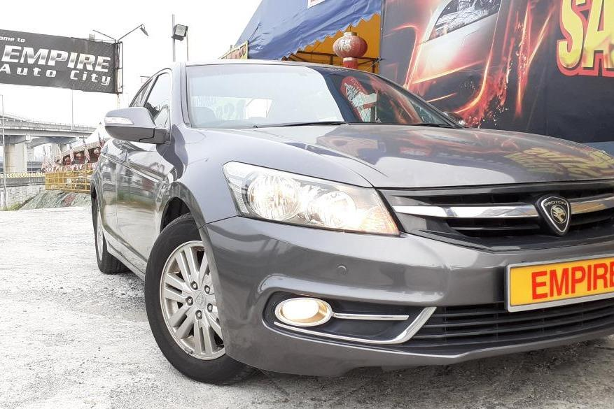 PROTON PERDANA PREMIUM EXECUTIVE 2.0 E (A) 16 VALVE DOHC !! 4 CYLINDER IN LINE !! 6 SPEED AUTOMATIC TRANSMISSION !! 155 H/P 189 NM !! PREMIUM EXECUTIVE FULL HIGH SPECS !! ( WX 4626 X ) USED BY MALAYSIA GOVERNMENT 1 SENIOR MINISTER !!