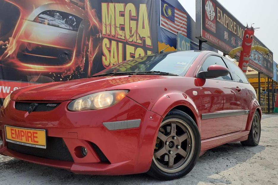 PROTON SATRIA NEO R3 LOTUS RACING 1.6 (M) EXECUTIVE !! CAMPRO CPS HATCHBACK COUPE !! NEW FACELIFT !! PREMIUM FULL HIGH SPECS ( WXX 3110 ) 1 CAREFUL OWNER !!