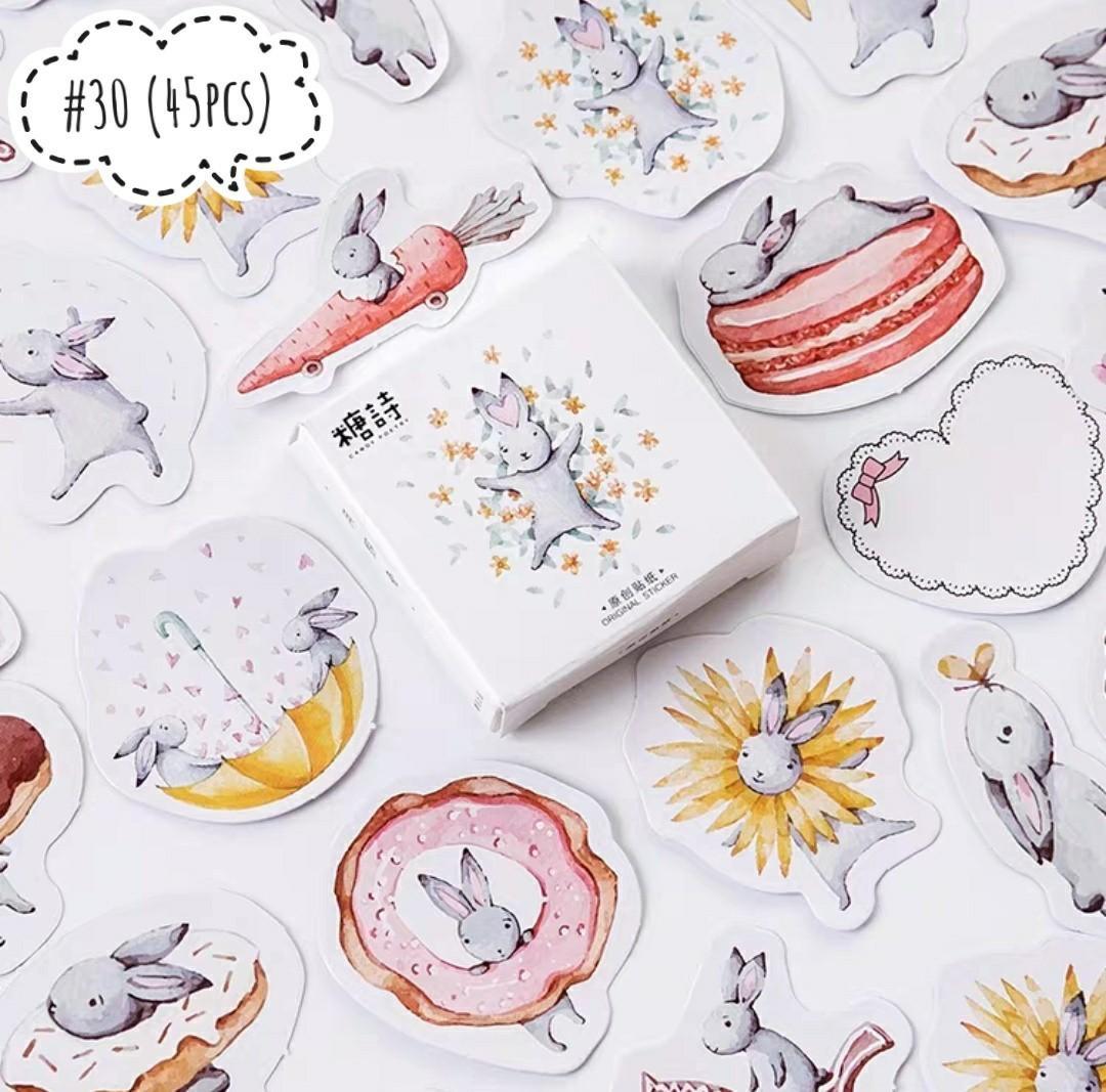 [S](#30)Animals stickers