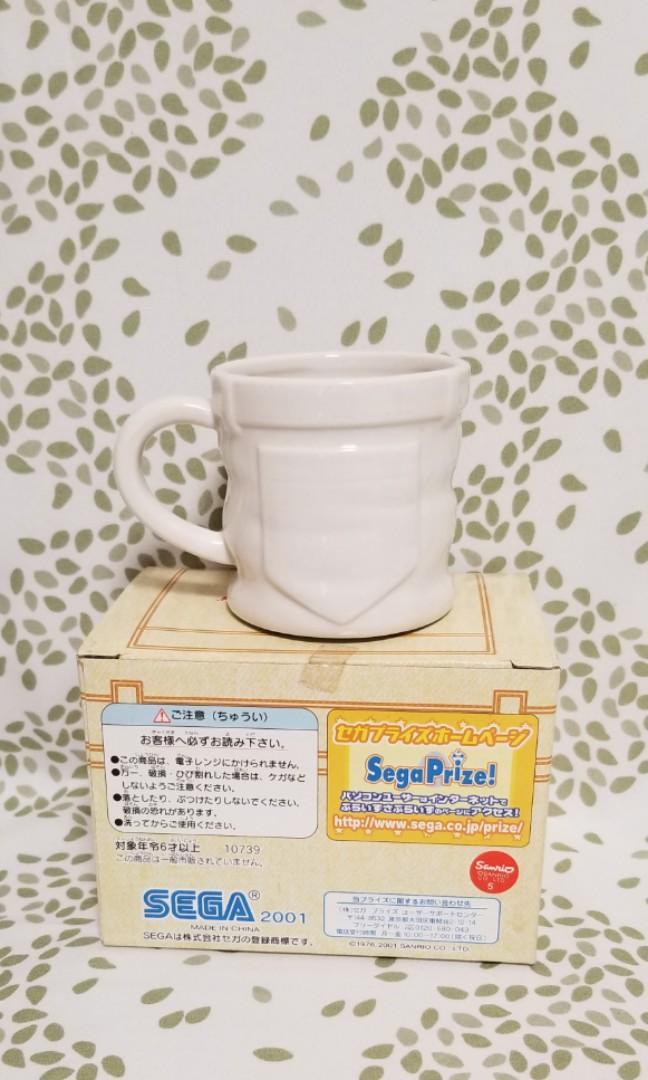 Sanrio My Melody 7.5cm (H)91128