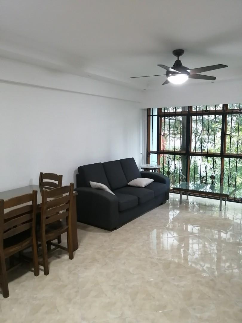 Sengkang 4 Room Hdb Property Rentals Hdb On Carousell
