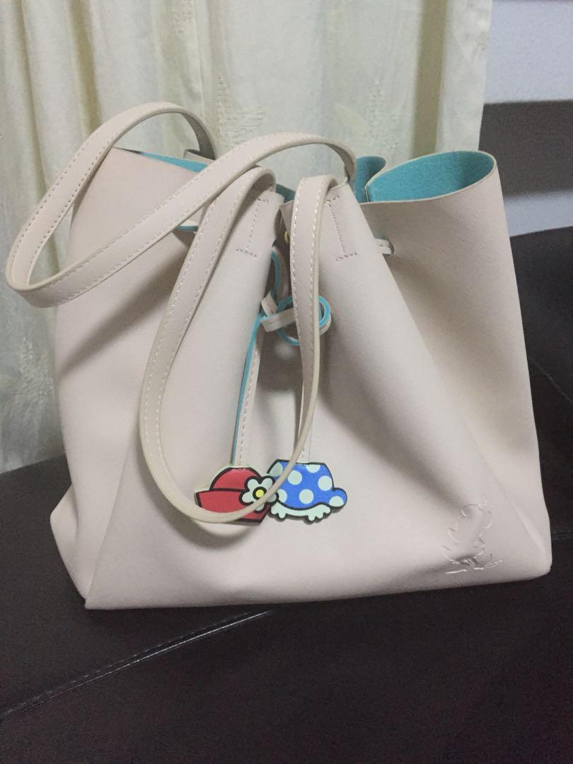 Tote Bag (Korea)