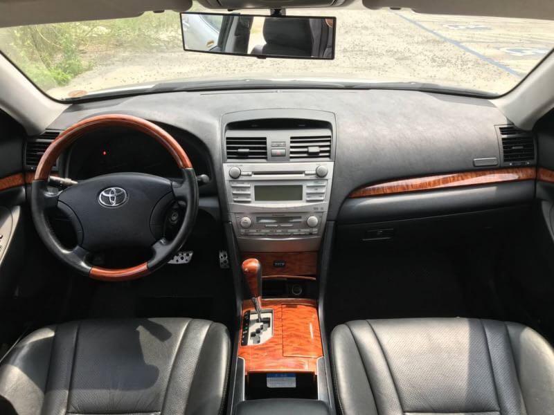Toyota Camry 2006年 G版
