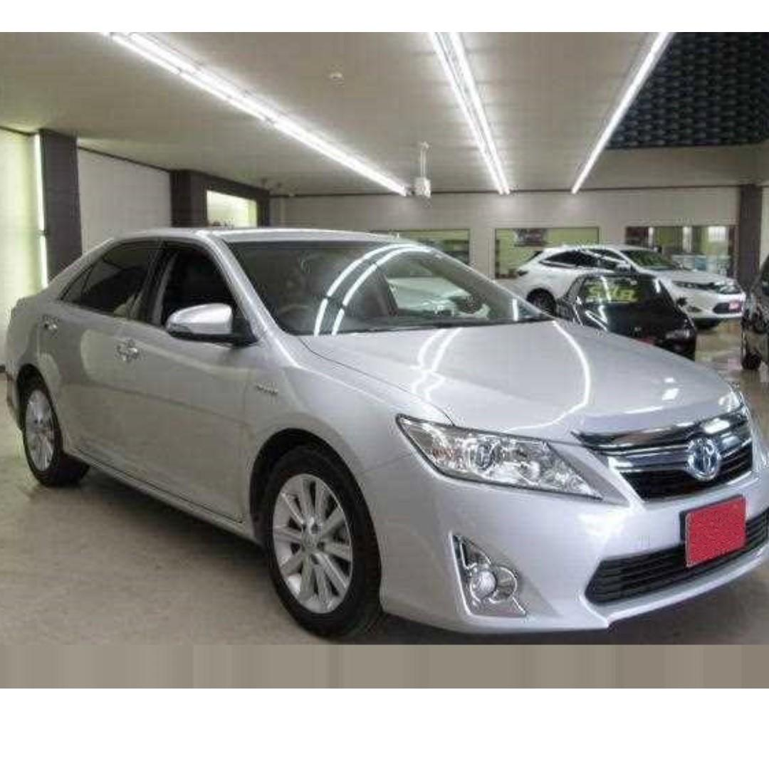 Camry Hybrid / Toyota Estima / Mercedes Benz for Long Term Rental. Call: 91018983