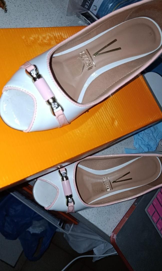 Vizzano heels