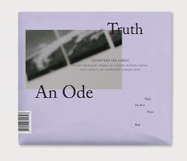(WTS) Seventeen 3rd Album 'An Ode' Begin & Truth vers