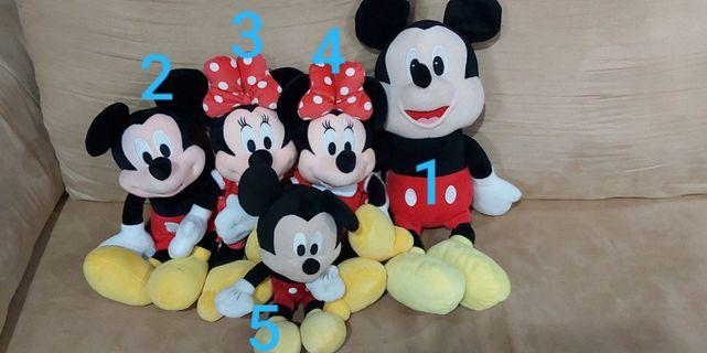Disney Mickey Mouse & Friends Plush Toy