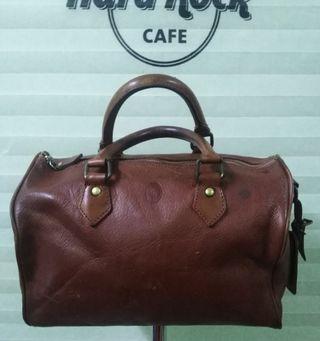 Authentic Polo Ralph Lauren Speedy Handbag