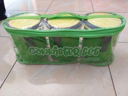 Connister set