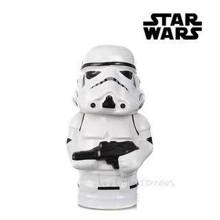 Star Wars Stormtrooper Mug Full Body Trooper Ceramic Mug White