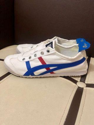 sepatu Onitsuka Tiger new