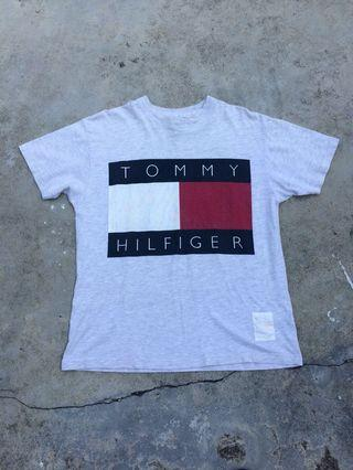 Tommy Hilfiger Big Flag Tee