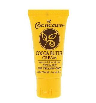 Cocoa Butter Hand Cream