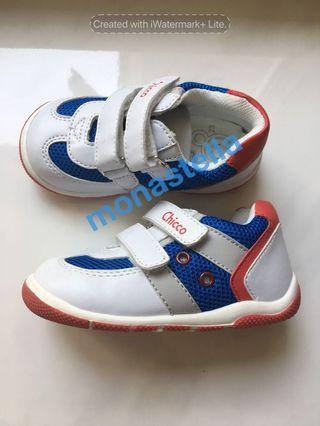 New Chicco - sepatu anak laki-laki