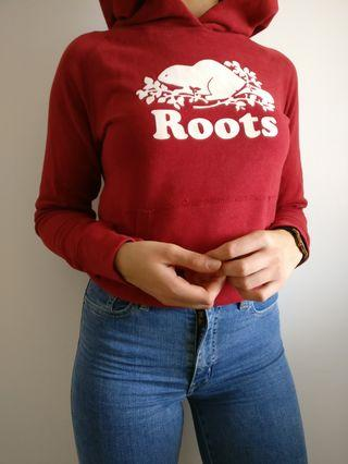Roots Sweater, Size Small