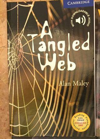 A tangle web