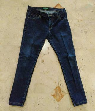 Jeans skinny point one