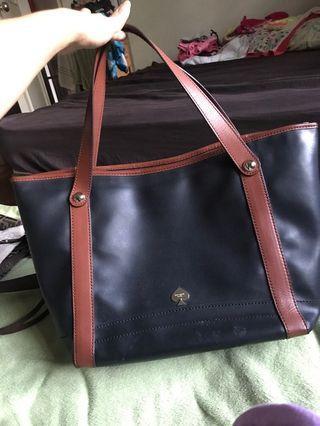 Original Kate Spade tote bag