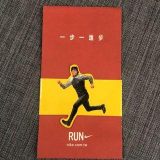 Nike 王建民 紅包袋 wang 建仔 台灣之光 mlb cpbl 富邦 悍將 洋基 國民 藍鳥 皇家 棒球 職棒