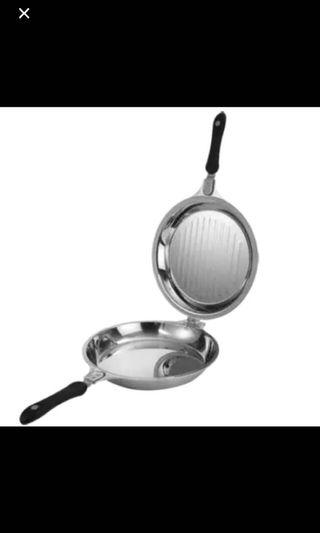 Smart Frying Pan