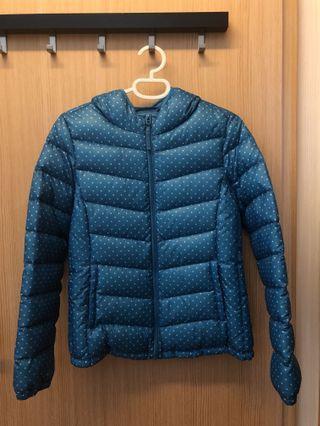 Women's Winter Down Jacket