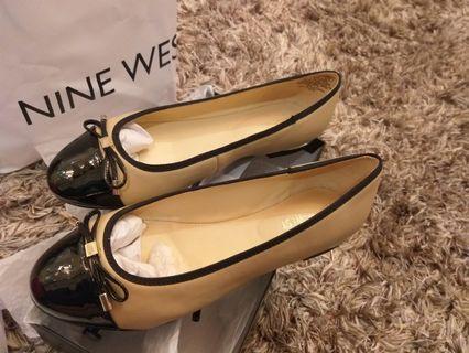 Brand New Nine West Ballerinas Shoes