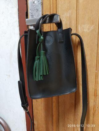 Tas Miniso/Miniso Bag